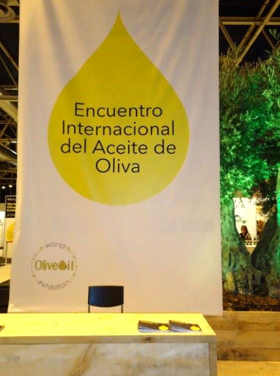 3- World Olive Oil